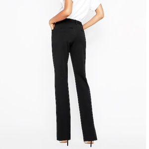 Express • Editor Black Trouser 10 Short